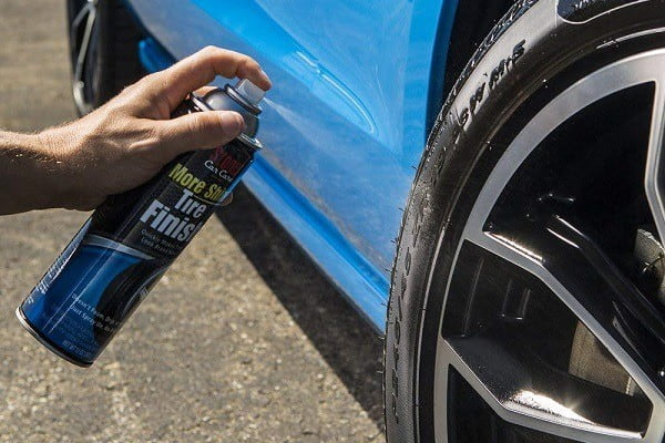 How to Buy the Best Tire Shine