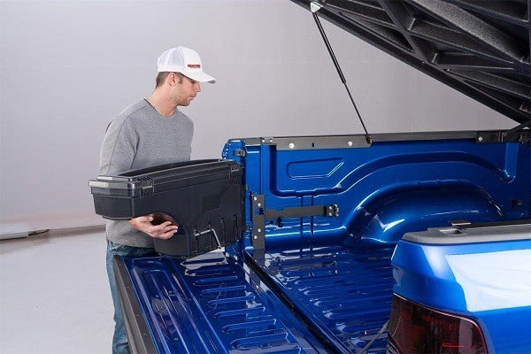 How to Buy the Best Truck Tool Box