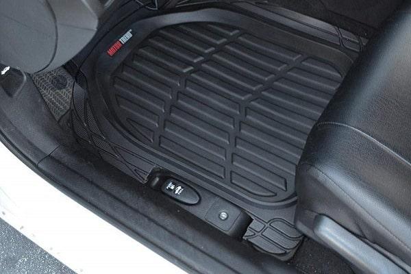 Husky Liners Vs. WeatherTech Floor Mat
