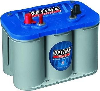 Optima Batteries OPT8016-103