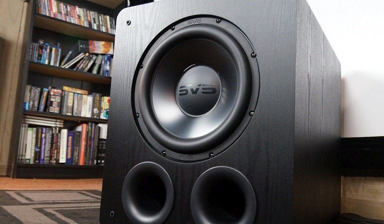 Ported Subwoofers