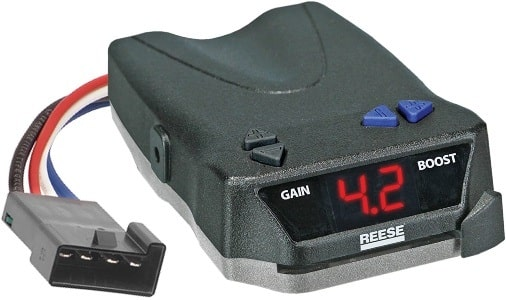 Reese Towpower 8508211