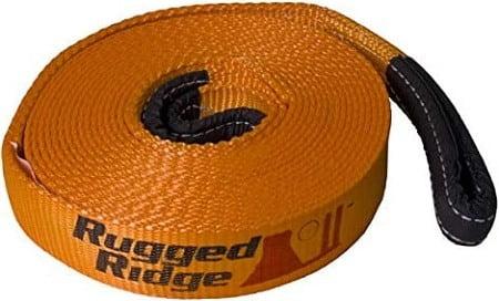 Rugged Ridge 15104.02