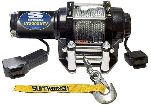 Superwinch 1130220 LT3000ATV Winch