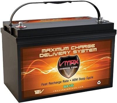 Vmaxtanks VMAXSLR125