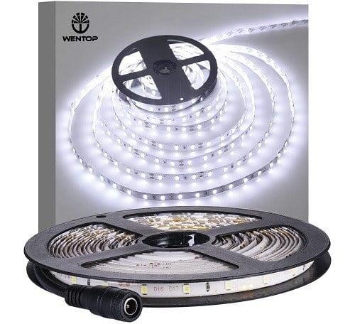 Wentop Waterproof LED Light Strip