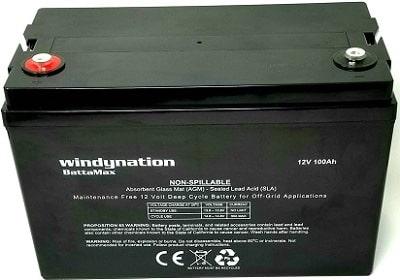 WindyNation BattaMax