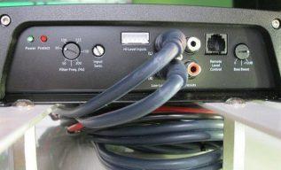 Best AMP Wiring Kit