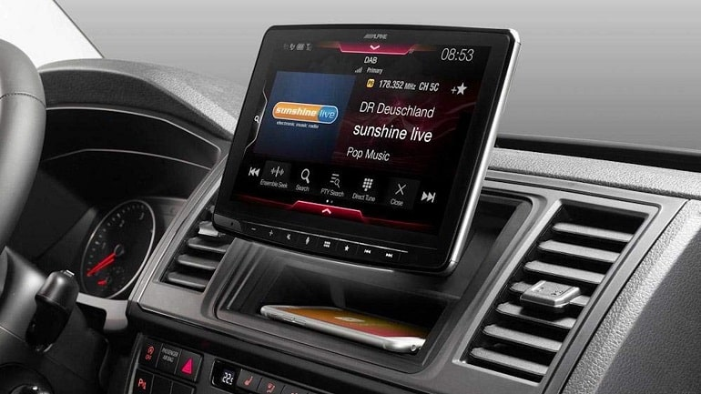 Best Android Auto Head Unit