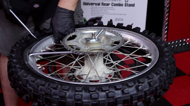 Best Motorcycle Tire Changer