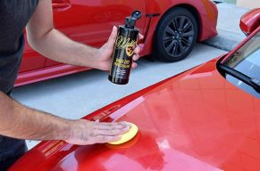 Best Paint Sealants