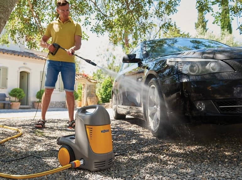 Best Pressure Washer for Car
