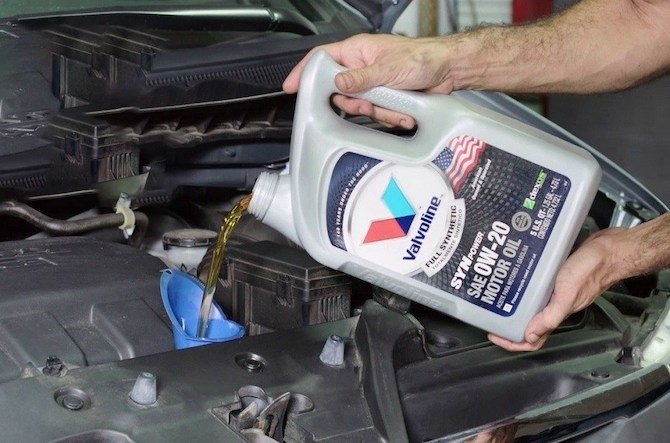 How to Buy the Best 0W-20 Synthetic Oil