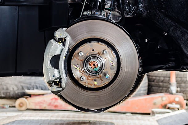 How to Buy the Best Brake Rotors