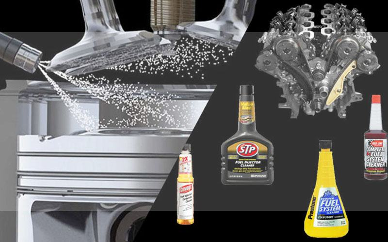 How to Buy the Best Fuel Injector Cleaners