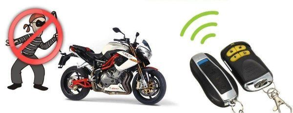 How to Buy the Best Motorcylce Alarm