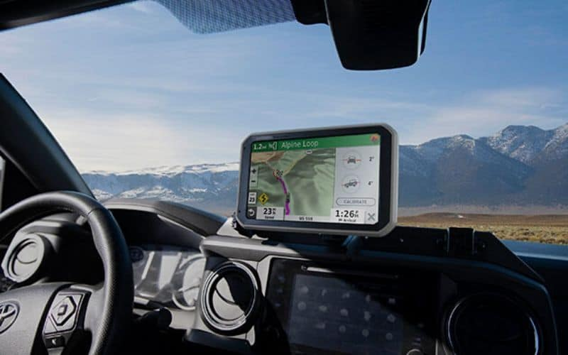 How to Buy the Best RV GPS