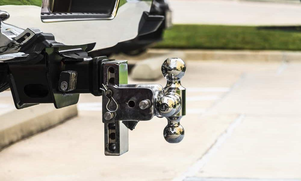 How To Buy The Best Trailer Hitch