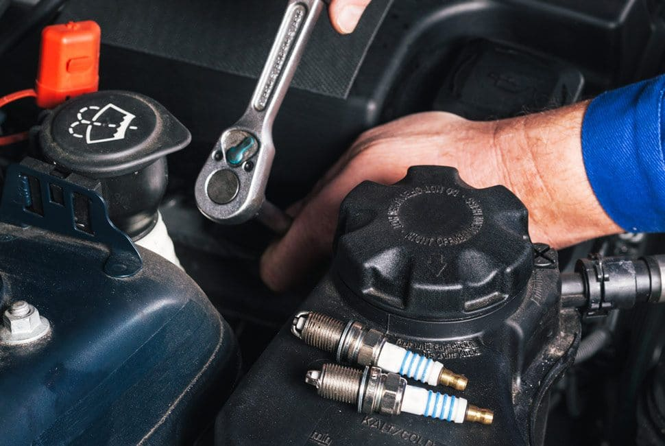 How to Change Spark Plug