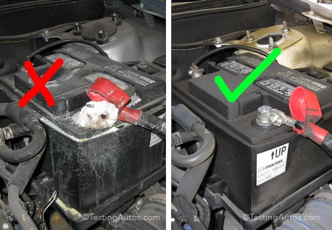 When to Change Car Battery