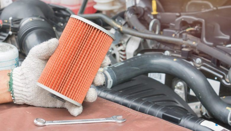When To Change Fuel Filter