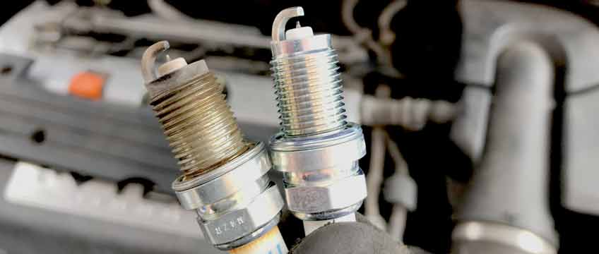 When to Change Spark Plug
