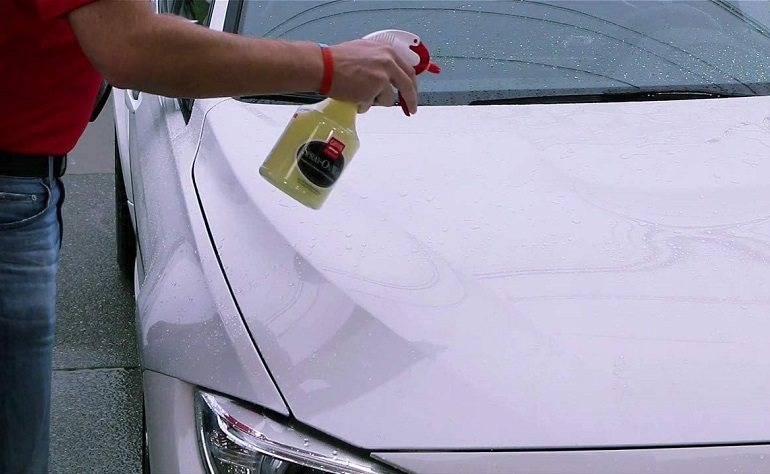 Car Wax vs. Car Polish