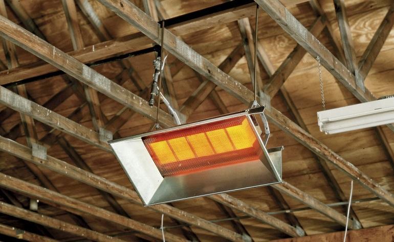 How to Buy the Best Garage Heater