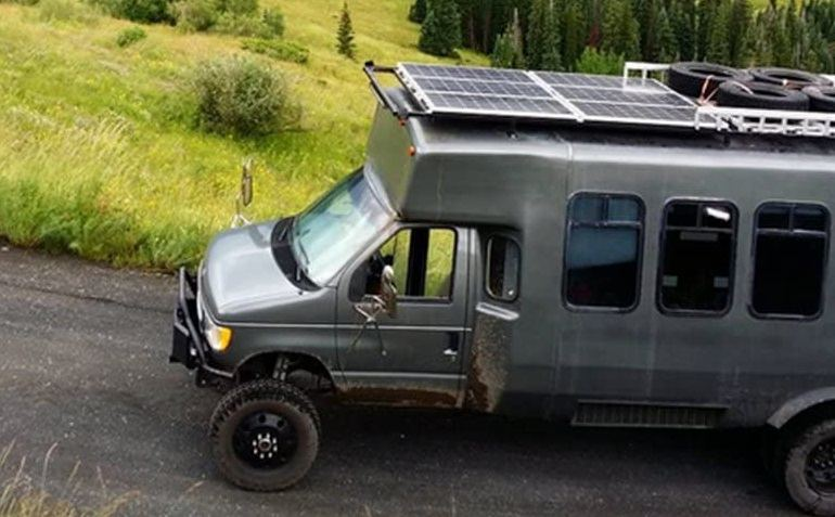 How to Buy the Best RV Solar Kit