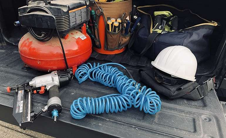 How To Buy The Best Air Compressor Hose