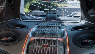 Best Car Amplifier for Bass
