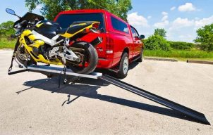 Best Motorcycle Hitch Carriers