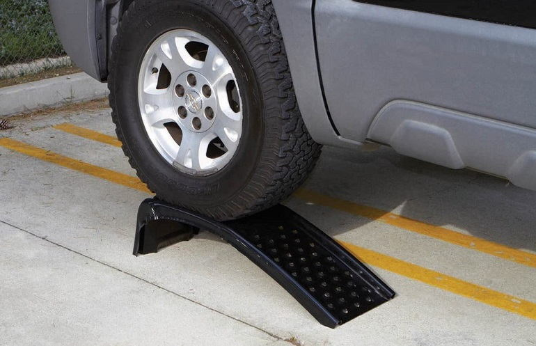 How to Buy the Best Car Ramps