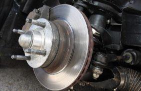 Best Brake Rotor