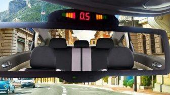 Best Car Parking Sensor System