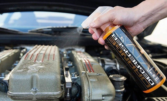 Best Engine Degreaser
