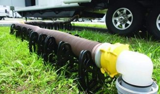 Best RV Sewer Hose