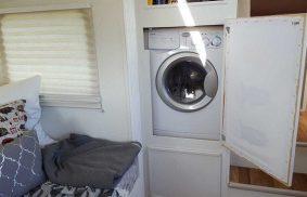 Best RV Washer Dryer