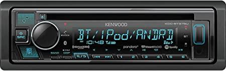 Kenwood KDC-BT375U